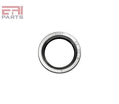 EAI Metric Oil Shaft Seal 50X58X4mm Dust Grease Seal TC Double Lip w// Spring