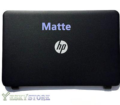 New HP 15-G010AX 15-G020DX 15-G023CL LCD Back Cover Lid Matte /& Bezel /& Hinges