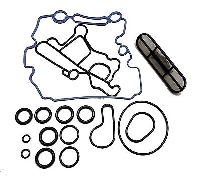 New Oil Cooler And Egr Delete Kit Ford 6 0l 2003