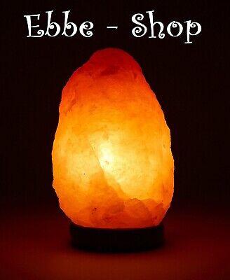 Salzlampe ab 3 Kg - 120 Kg Salzleuchte Salzkristall Indusal Premiumqualität 5