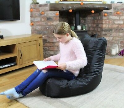 Bean Bag Gamer Beanbag Indoor Outdoor Gaming Garden Recliner Cushion Kids Chair 3