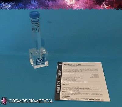Immersion Oil for Microscopes -  Advanced Dropper System Pack 7 x 15ml (105ml)