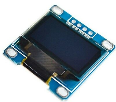 OLED Display 128X64 OLED LCD LED Display Module For Arduino I2C IIC SPI Serial 2