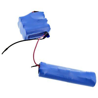 Electrolux AEG Kit Batterie 12V Ergorapido AG901 AG935 ZB2901 ZB2955 ZB2934 Note 2