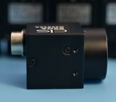 1PC CIS VCC-G20S20A industrial camera Tested 3