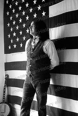 16x20 Poster Jerry Garcia Grateful Dead #JG3