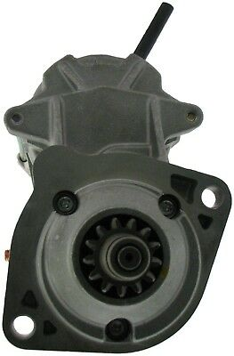 New OEM DENSO Starter Ford F-Series E-Series Excursion F450 F550 TG2280008420 7