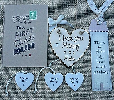 Mothers Day Birthday Gift Ideas For Mum Mummy Nan Some Can Be Personalised 2