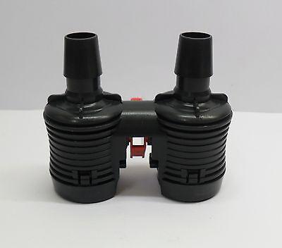 Eheim 7444578 Professional 2 Double Tap Unit 2026, 2028, 2126, 2028 3 • EUR 21,54