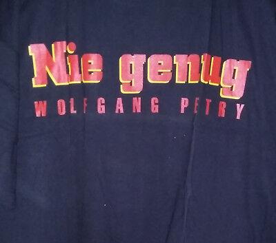 ++Wolfgang Petry T-Shirt++viele Größen+Motive++NEU OVP 8