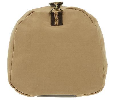 Tasche SPEAR DUFFLE BAG 60 Canvas Reisetasche Sporttasche Canvastasche CAMEL