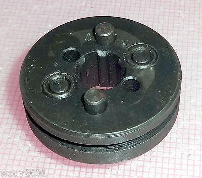Flansch Adapter Getriebe Antrieb Zahnrad #1740