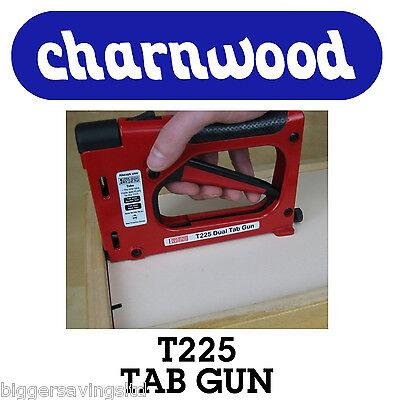 Charnwood Framers Corner T225 New Model T220 Tab Gun 2