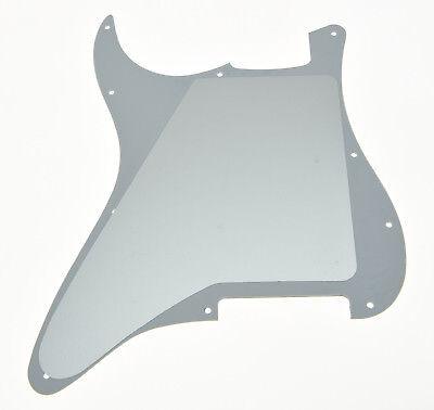 11 Loch Blank ST Strat Pickguard Scratch Plate Keine Pickup Löcher 2
