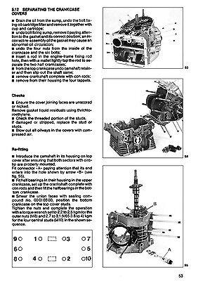 moto guzzi california digital workshop repair manual 1993 03