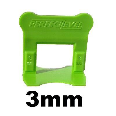 300 croisillon auto nivelant professionnel 3 mm compatible Raimondi