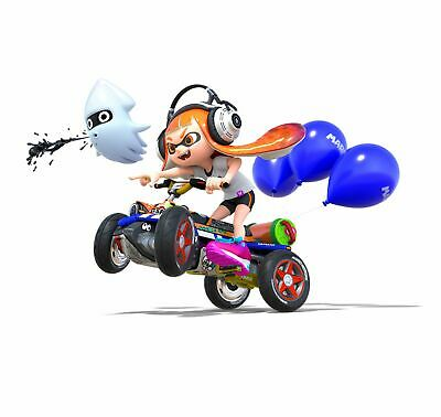 Mario Kart 8 Deluxe - Nintendo Switch Brand New Factory Sealed 11