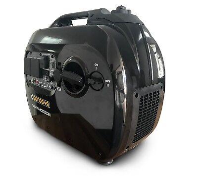 Inverter Generator PETROL Portable 2.4 kVA 240V *FREE FREIGHT* 2