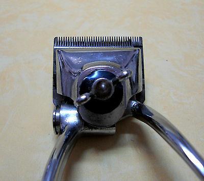 Vintage Horstator Haar-/Bartschneidemaschine Modell 7-0000 3