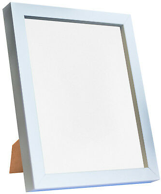 0b4df3a5c3c4 ... Black or White RIO Photo Picture Frames with Quality Black White or Ivory  Mounts 3