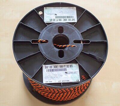 Belden 8471 4 meters // 13 ft length 9497 Audiophile Speaker Cable