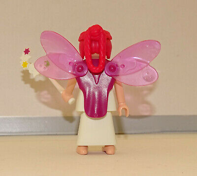 PLAYMOBIL Aile de fée rose Fairy wing 4158 4676