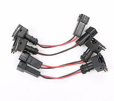 Fuel Injectors  for MITSUBISHI EVO 5-9 RX-7 FC3S 13B 20B 4G63T 4AGE 1600CC