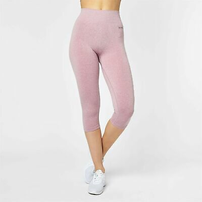USA Pro Seamless Ombre Leggings Ladies Yoga Pants Trousers Bottoms High Waist