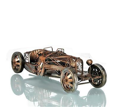 Old Modern Handicrafts 1924 Bugatti Type 35 Open Frame 2