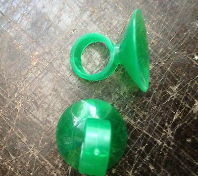 Ventouse  a anneau pour tuyau   ( 5 pcs) ventouses 18/20 mm 4
