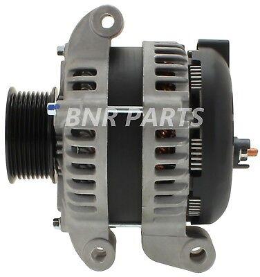 250 AMP 11290 Alternator Ford F Series 6.4L 2008-2010 High Output New HD Perform 6