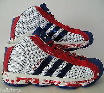 i giocatori (edizione - adidas modello 2010 stuckey pazzo basket veloce