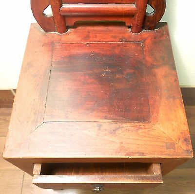 Antique Chinese Wash Stand (5992) Circa early of 19th century 6