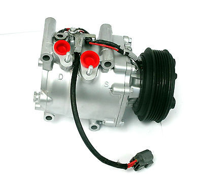 Brand New For Honda Civic 2002 2003 2004 2005 1.7L A//C Compressor 77613 TRS090