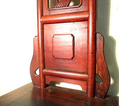 Antique Chinese Wash Stand (5992) Circa early of 19th century 5