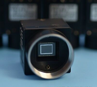 1PC CIS VCC-G20S20A industrial camera Tested 4