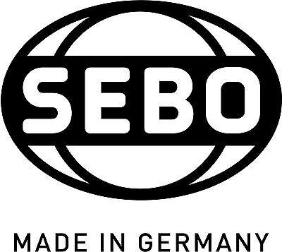 SEBO 7248er Ersatzbürste Bürste Borstenstreifen für