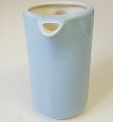 Misty Isle Collection Milk Pitcher Keltcraft Noritake Blue Creamer Ireland Irish 5