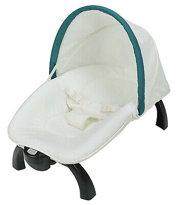 Graco Baby Pack 'n Play Quick Connect Portable Napper Playard Darcie NEW 3