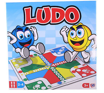Traditional Classic Modern Full Size Family Childrens Kids Board Games Boardgame 5