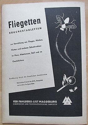 DDR Zeitschrift Deutsche Landwirtschaft  1955  Kreuzdrill Krumenpacker Abwasser 3