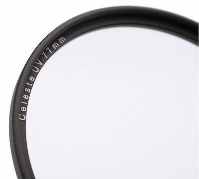 Anti Fleck Beschichtung Kenko Celeste UV Filter 72mm slim frame