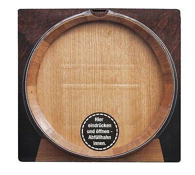 Pfälzer Weißer Burgunder Weißwein trocken 5l Bag in Box vom Winzer 4