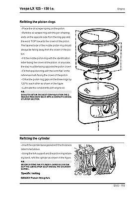 Array - vespa parts manual ebook  rh   vespa parts manual ebook progde de