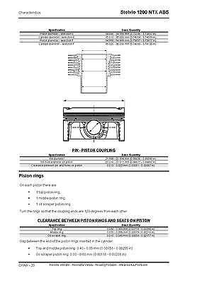moto guzzi stelvio 1200 ntx abs full service repair manual 2010 2013