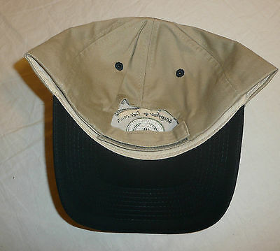 ... Starbucks Coffee Hat   Baseball Cap - Frappuccino One Size Fits All -- New  2 7f581337bac5
