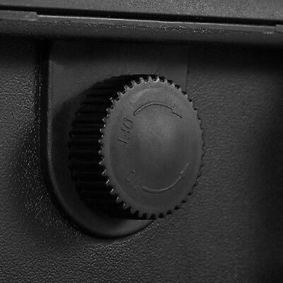 Fotokoffer Kamerakoffer Transportkoffer Schutzkoffer Schaumstoff Outdoor Größe M 6