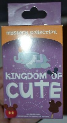Disney Parks Jungle Cruise Boat Kingdom Of Cute Series #1 Mystery Pin 3