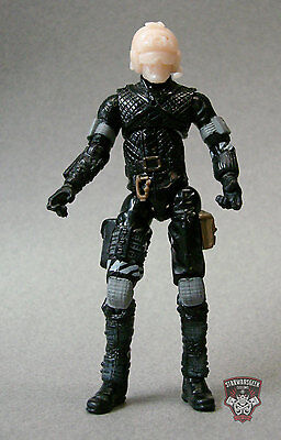 "MH230 Custom Cast Male head for use with 3.75/"" GI Joe Star Wars Marvel figures"