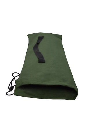 VIVO Green Camping Cot, Fold up Bed, Military Style Cot, Carrying Bag Included 6
